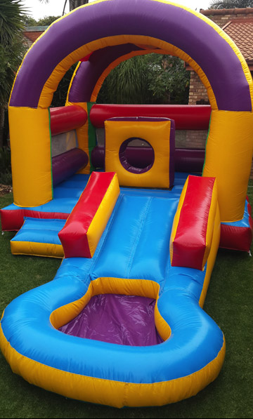Jumping Castles rental Pretoria