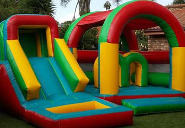 Jumping Castles rental Pretoria East