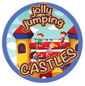 Jolly Jumping Castle Logo