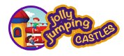 Jolly Jumping Castle Mobile Logo